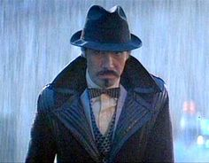 Idiosyncratic Fashionistas: Men in Hats / The Hurricane Made Us Do It