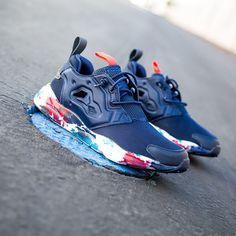 75cd39fdfe6 379 Best Sneakers  Reebok Insta-Pump Fury images in 2019 ...