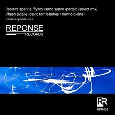 Convergence from Reponse Records on Beatport My Music