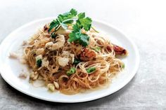 The Slanted Door's Dungeness Crab With Cellophane Noodles | Recipe Cookbook | 7x7