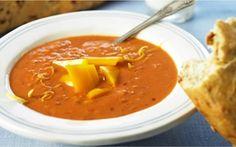 Linssikeitto / Lentil soup