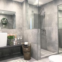 on Insta Web Viewer Home Decor Shops, Home Decor Items, Rustic Bathroom Designs, Dream Decor, Small Bathroom, Decoration, Decorating Your Home, House Design, Cozy Nook