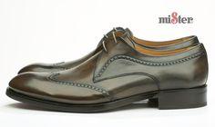 Men Shoes by MiSter #muro