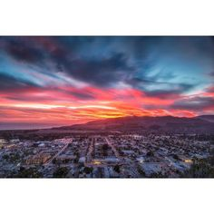 If today were the last day of your life, would you want to do what you are about to do today? - Steve Jobs  Last night's sunset by www.insatgram.com/danburkedesign #downtownventura #ventura #california #venturalife