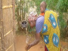 Rainwater Harvesting, Mother And Child, Change, Schools, Mothers, Scale, How To Make, Africa, Gifts