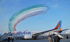 Flydubai Announces New Maldives Service