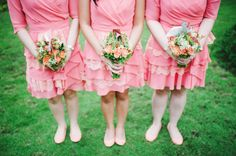 Of Candy Clouds and Sunshine Bridesmaid Dresses, Wedding Dresses, Bridesmaids, Destination Wedding Photographer, Real Weddings, Sunshine, Wedding Photography, Clouds, Amp