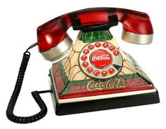 Téléphone  Coca colla