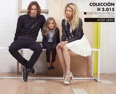 Conoce sobre moda entra a nuestro blog: www.etafashion.com/blog. #ETAFASHION #styleguidemagazine2015 #nuevacoleccion #newcollection #family #denim #woman #man #kids #jetset #taxi #buso #jean #blazer #bailarinas #chompa #vestido #calzado #ourfashionpress #mostliked