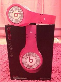 Pink beats