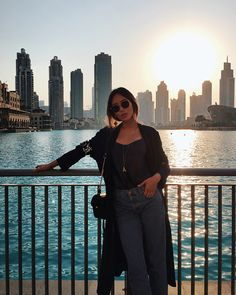 Aimee Song of the blog Song of Style shares her photos and outfits from a recent trip to Dubai as the keynote speaker for the Simply Stylist Conference.