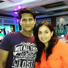 @fitbitlaunch with @rajivmakhni #indiblogersmeet #fitbit #wearabletech #findyourfit #comment4comment #blog #blogger #instalike #followback #l4l #likeforlike #follow4follow #happy #smile #tags4likes #instafollow #tbt #igers #photooftheday #picoftheday #me