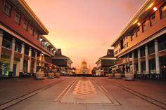 Brunei Darussalam.