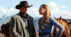 HBO's 'Westworld' First Look with Anthony Hopkins & James Marsden -- James Marsden, Anthony Hopkins, Jeffrey Wright, Thandie Newton and Evan Rachel Wood are featured in new photos from HBO's 'Westworld'. -- http://movieweb.com/westworld-tv-show-photos-hbo/
