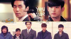 별에서 온 그대 / You From Another Star [episode 19] #episodebanners #darksmurfsubs #kdrama #korean #drama #DSSgfxteam UNITED06