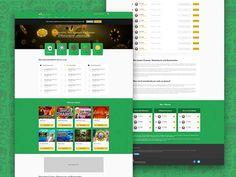 Casino Verdiener Redesign