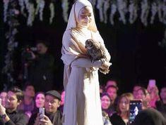 Isu fesyen umpama rahib gereja, Nora Danish mohon maaf