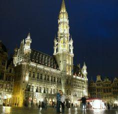 Brussels @ Belgium
