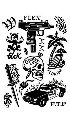 20 Trendy tattoo ideas drawings old school tattoo is part of Minimalist tattoo - Tattoo Sketches, Tattoo Drawings, Body Art Tattoos, Hand Tattoos, Trendy Tattoos, Black Tattoos, Small Tattoos, Cool Tattoos, Stick N Poke