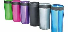 THERMAL Travel Flask A cross between a vacuum flask and a mug, this useful insulated container holds a whole bowlful of soup or a large mug of coffee or tea. It's small enough to fit in a bag and has a leak-resistant scre http://www.comparestoreprices.co.uk/other-products/thermal-travel-flask.asp