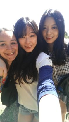 Today on StudyLifeUSA: Meet our new student blogger – Jeungwon Lee! http://studyusa.com/blogs/studylifeusa/meet-our-new-student-blogger-jeungwon-lee/