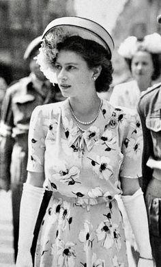 Princess 1940