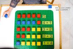 matematica con i lego 2