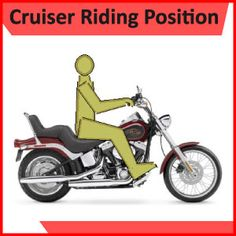 Cruiser Motorcycle Riding Position: Easy guide for Ride Positions of a Cruiser Motorcycle