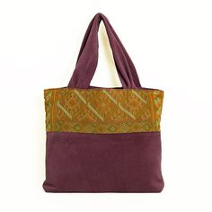 Buttercup color  Spring  finds  Ethnic bags  by ElenaVandelliBags