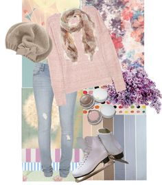 """""""Sophie Clark"""" by siba24 on Polyvore"""