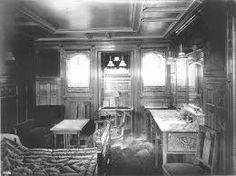 Resultado de imagen de Titanic cabins