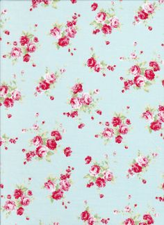 Collection Floral Lecien 30742 70 L par DonnasLavenderNest sur Etsy, $5.50