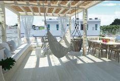 Come trasformare la tua terrazza in un angolo di relax