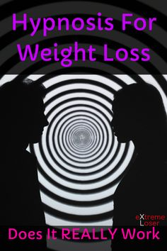 Hypnosis For Weight Loss: Does it REALLY Work? Lose Fat Fast, Fat To Fit, Natural Fat Burners, At Home Workouts, The Past, Weight Loss, Losing Weight, Home Workouts, Home Fitness