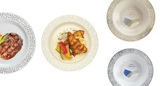 Lace Collection Plastic Plates & Bowls Perfect for upscale events, these will add finesse and statement. Plastic Dinnerware, Wedding Plates, Plastic Plates, Plates And Bowls, Decorative Plates, Events, Lace, Tableware, Kitchen