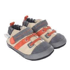 Robeez - Robeez William Mini Shoez, $34.00 (http://www.myrobeez.com/robeez-william-mini-shoez/)