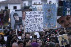 Terra dei Fuochi: Casal di Principe e Casale Monferrato in marcia insieme per dire Stop al Biocidio