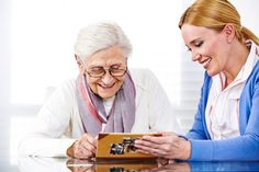 10 sinais de alerta sobre a Doença de Alzheimer10 sinais sobre Alzheimer