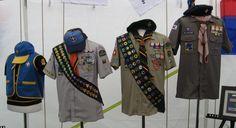 #oriental #scout #uniform
