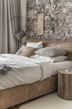 Find out all photos and details of MOTHER GOOSE HOTEL, Netherlands on Archilovers. Browse the complete collection of pictures and design drawings Home Bedroom, Master Bedroom, Bedroom Decor, Deco Boheme Chic, My New Room, Home And Living, Living Spaces, House Design, Interior Design