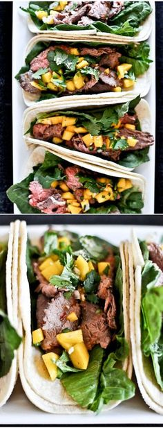 "Thai Beef Tacos by <a href=""/howsweeteats/"" title=""how sweet eats"">@how sweet eats</a> I <a href=""http://www.howsweeteats.com"" rel=""nofollow"" target=""_blank"">www.howsweeteats.com</a>"