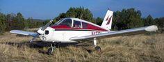 Piper PA-28 Cherokee - Google Search