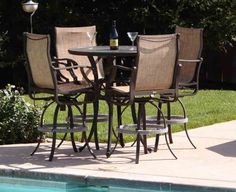 outdoor furniture - Bing Images