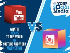 Instagram vs youtube Instagram has launched IGTV at an event in San Francisco featuring many of the Instagram creators. This comes as Instagram's global community hits the one billion mark.Now you can post an hour long video on Instagram! #contentmarketing #DigitalMarketing #facebook #growth #growthhacking #instagram #marketing #online #SEO #SMM #socialmedia #socialmediapromotion #socialplatforms #twitter Content Marketing, Digital Marketing, Instagram Creator, Competitor Analysis, Awesome, Amazing, Seo, The Creator, San Francisco