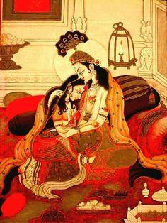 The divine couple RadhaKrishna Radha Krishna Pictures, Radha Krishna Photo, Radha Krishna Love, Radhe Krishna, Lord Krishna, Krishna Leela, Lord Shiva, Radha Krishna Wallpaper, Indian Folk Art