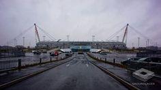 Groundlager - Turin - Juventus Stadium