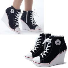 tenis-sneakers-tacon-wedge-tipo-converse-envio-gratis-3514-MLM4380639120_052013-F