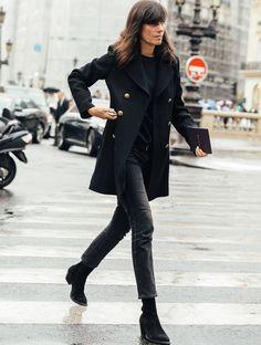 Maille, Oversize, Robe pull... - Tendances de Mode
