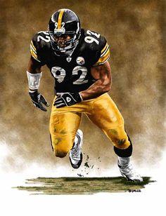 jim byrne sports artist - Bing Images