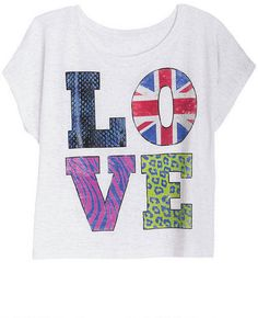 #dELiA`s                  #love                     #Love #Animal             Love Animal Tee                                     http://www.seapai.com/product.aspx?PID=1180680